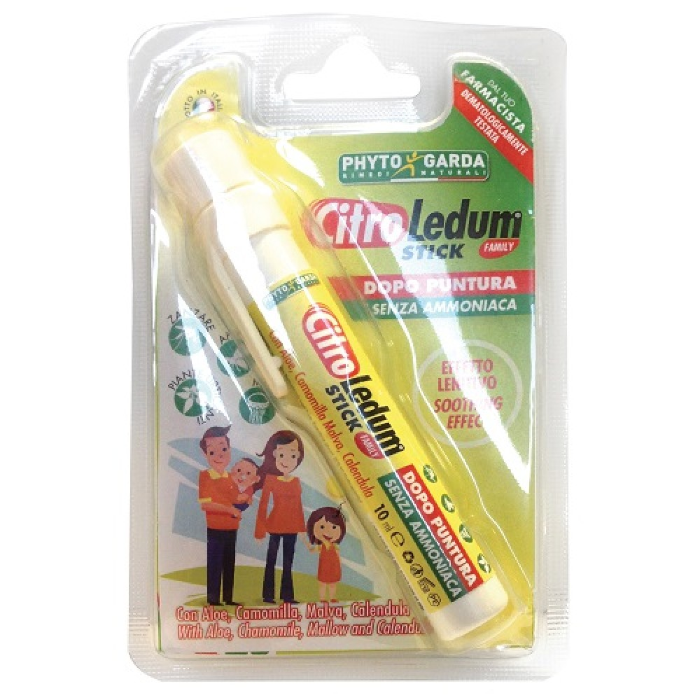 CITROLEDUM FAM STICK S/AMM10ML