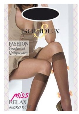 MISS RELAX 70 MIC RET SM09 1-S