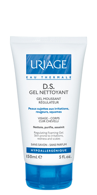 URIAGE DS GEL DETERGENTE 150ML