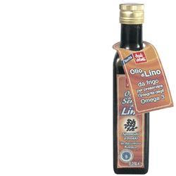 OLIO SEMI LINO PRES FRED 250ML