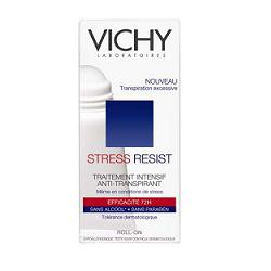 DEODORANTE STRESS RESIST AT 72H 30ML