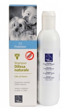 PROTECTION SHAMPOO DIFESA NAT 200ML