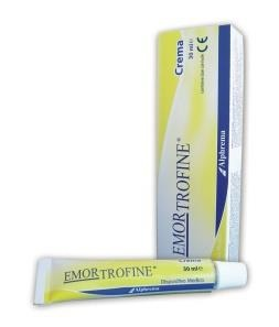 EMORTROFINE CREMA PROCTOLOG 30ML