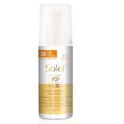 SOLEI SPRAY SOL BB SPF50+ 150M