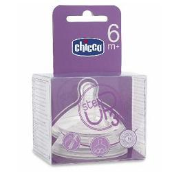 CHICCO TETTARELLA STEP UP 3 PAP 2PZ