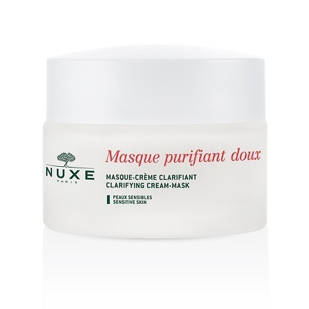 NUXE MASQUE PURIFICANTE PETALES ROSE
