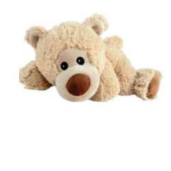 WARMIES PELUCHE TERM ORSO BEI