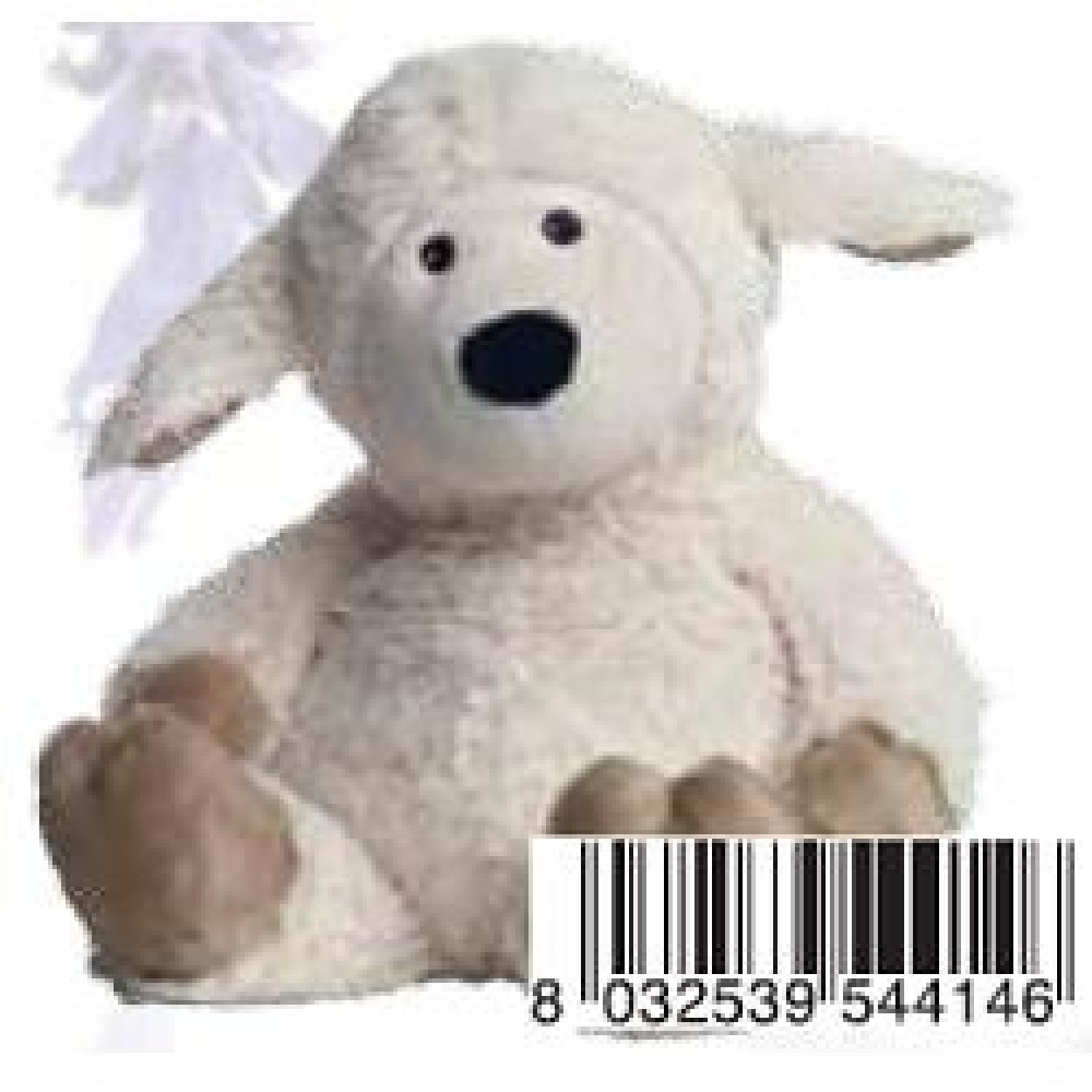 WARMIES PELUCHE TERM PECORA