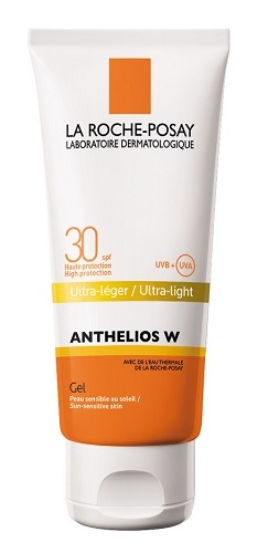 ANTHELIOS 30 GEL TOUCHE SECCA 50