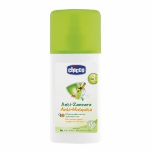 CHICCO ZANZANO SPRAY 100ML+GEL