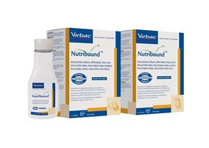 NUTRIBOUND CANI 3FLX150ML