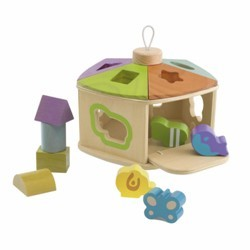 CHICCO GIOCO COTTAGE CHICCO