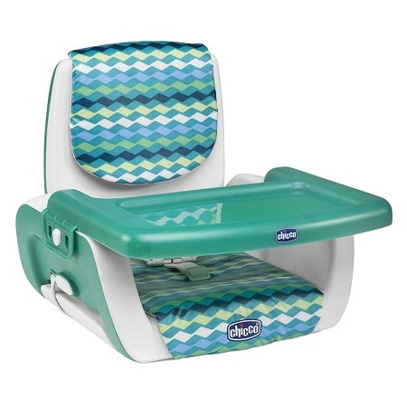 CHICCO BOOSTER SEAT MODE MARS