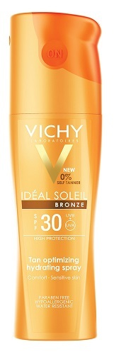 IDEAL SOLEIL SPRAY BRONZE 30