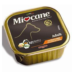 MIOCANE ADULT POL/CAR 150G