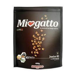 MIOGATTO JUNIOR 0,1 CAROTA BI400G
