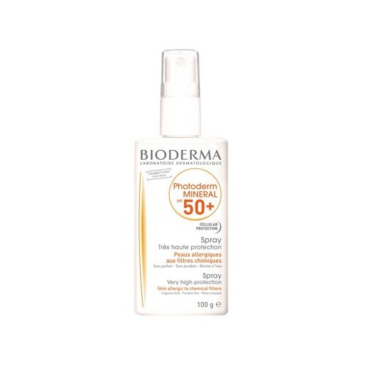 PHOTODERM MINE SPF50+ SPR100ML