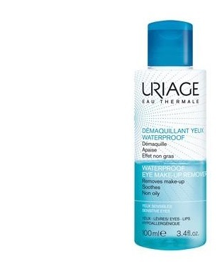 URIAGE STRUCCANTE WATERPROOF 100ML