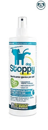 PETFORMANCE STOPPY DISAB CANI