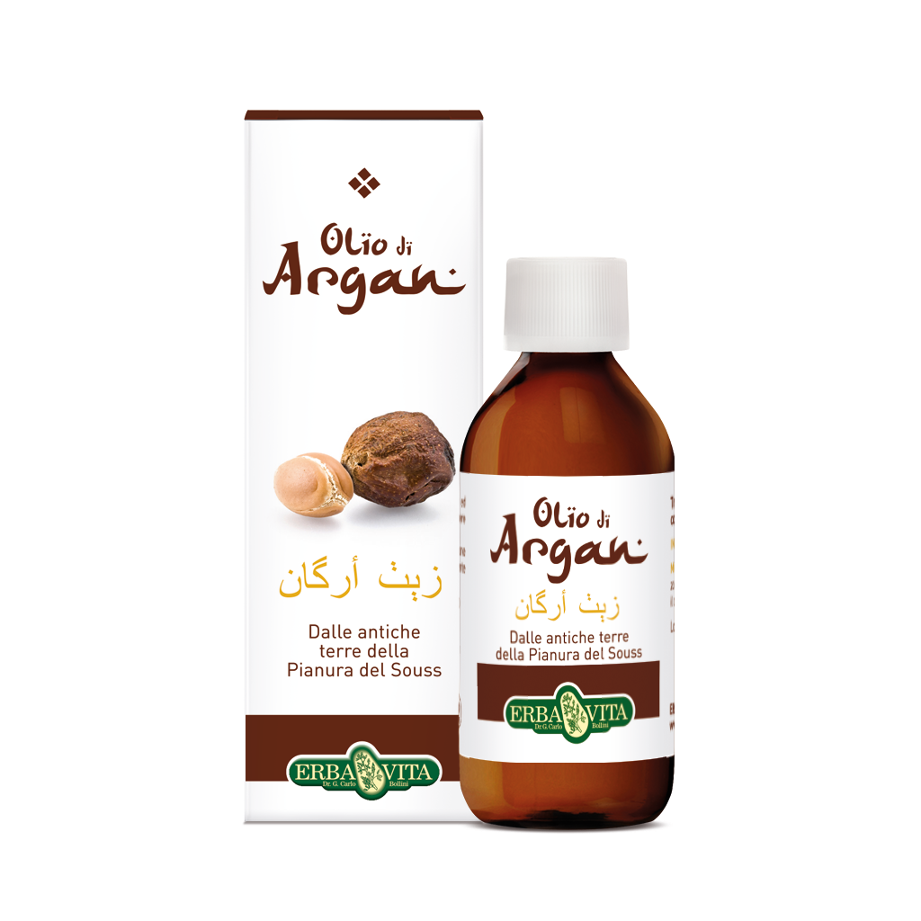 OLIO ARGAN 50ML
