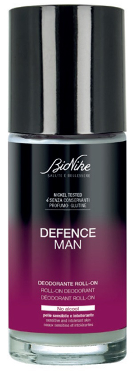 DEFENCE MAN DEODORANTE ROLL-ON 50ML