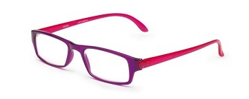 TRAVEL FLUO MPH FUCSIA +3,00