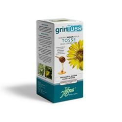 GRINTUSS ADULTI SCIROPPO 210G