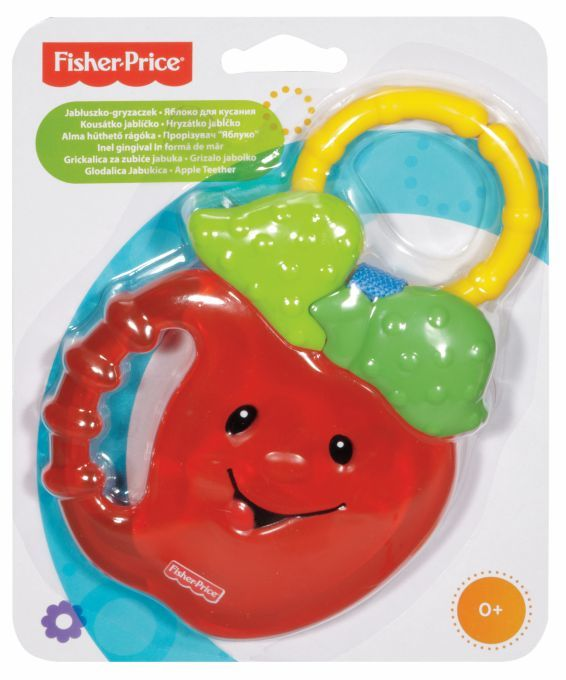 FISHER-PRICE DENTARUOLO MELA