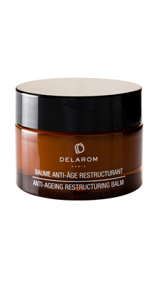 DELAROM BAUME ANTI AGE RESTRUCTUR