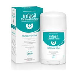 INFASIL DERMACLINIC PA DEOSTIC
