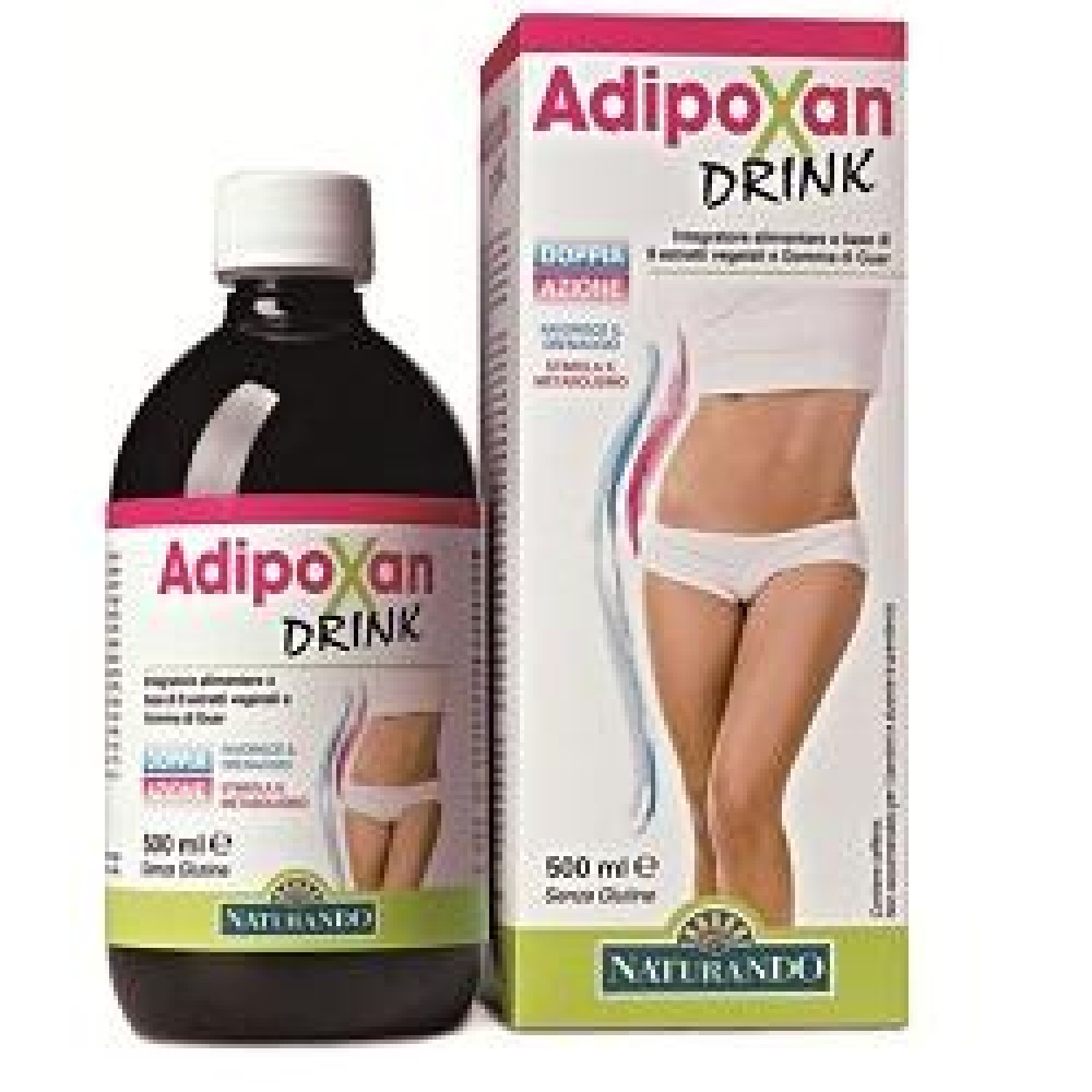 ADIPOXAN DRINK 500ML