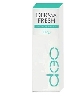 DERMAFRESH DEODORANTE P-N DRY 100ML