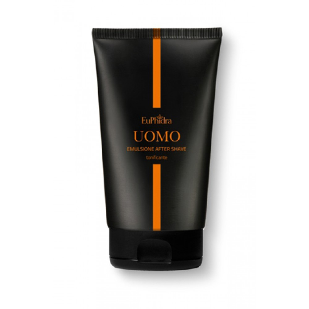 EUPHIDRA UOMO AFTER SHAVE