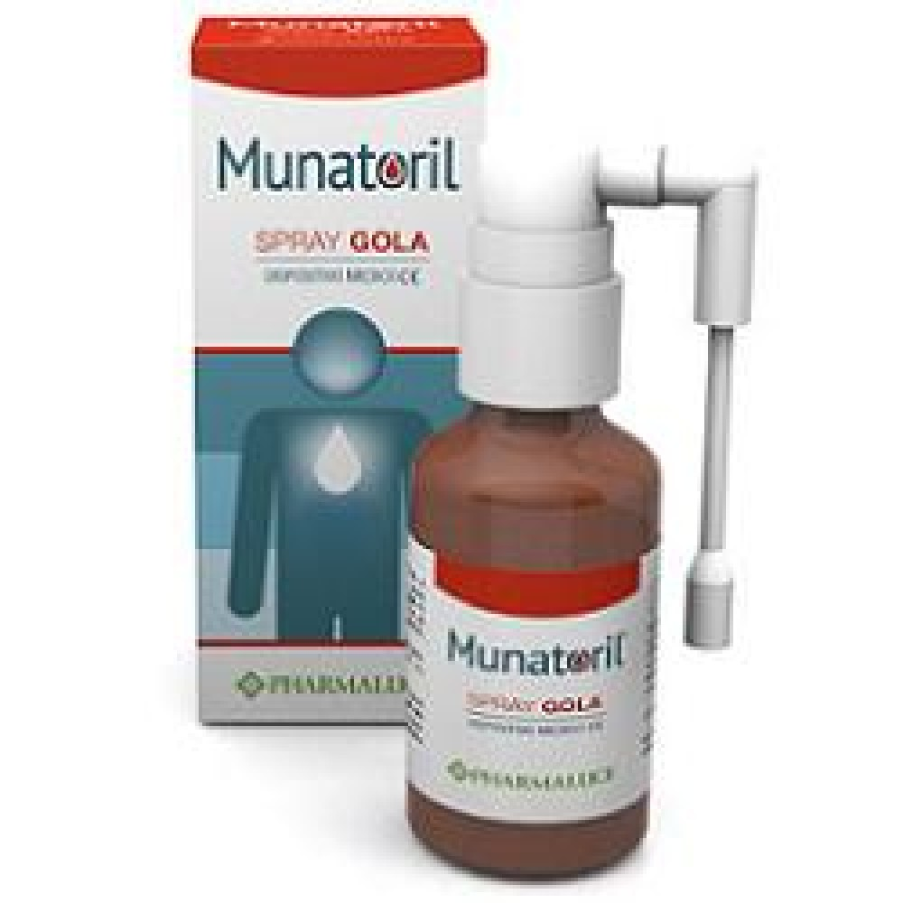 MUNATORIL SPRAY GOLA 30ML