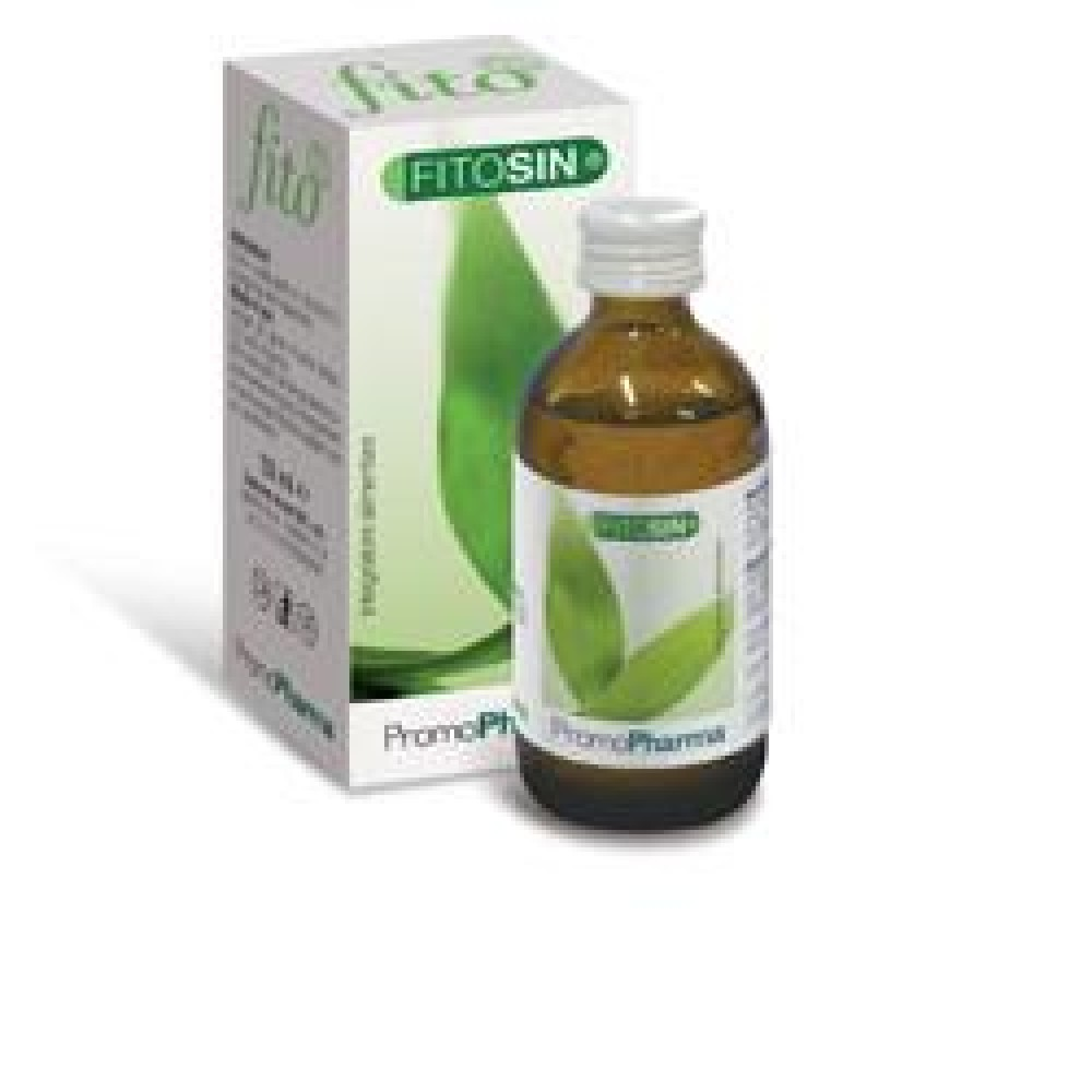 FITOSIN 33 50ML GOCCE