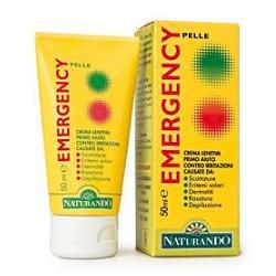 EMERGENCY PELLE CREMA 50ML