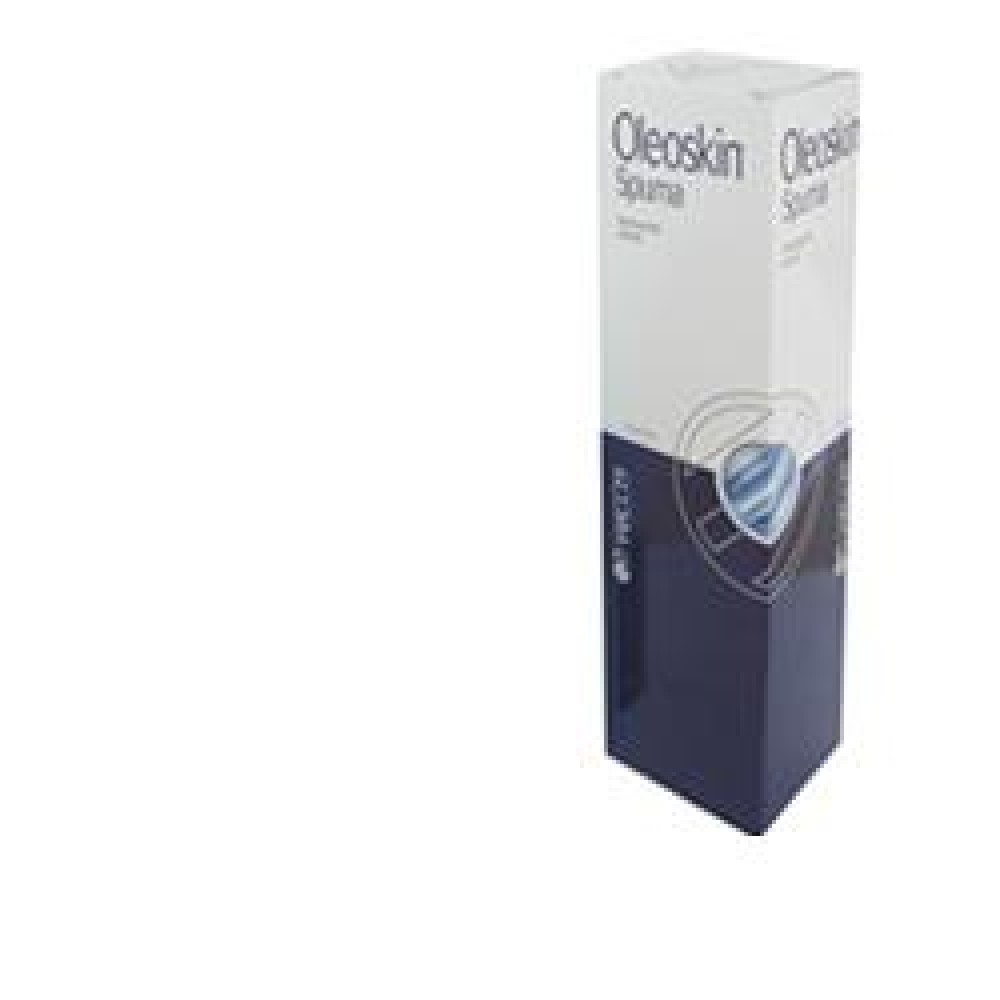OLEOSKIN SPUMA PHARCOS 200ML
