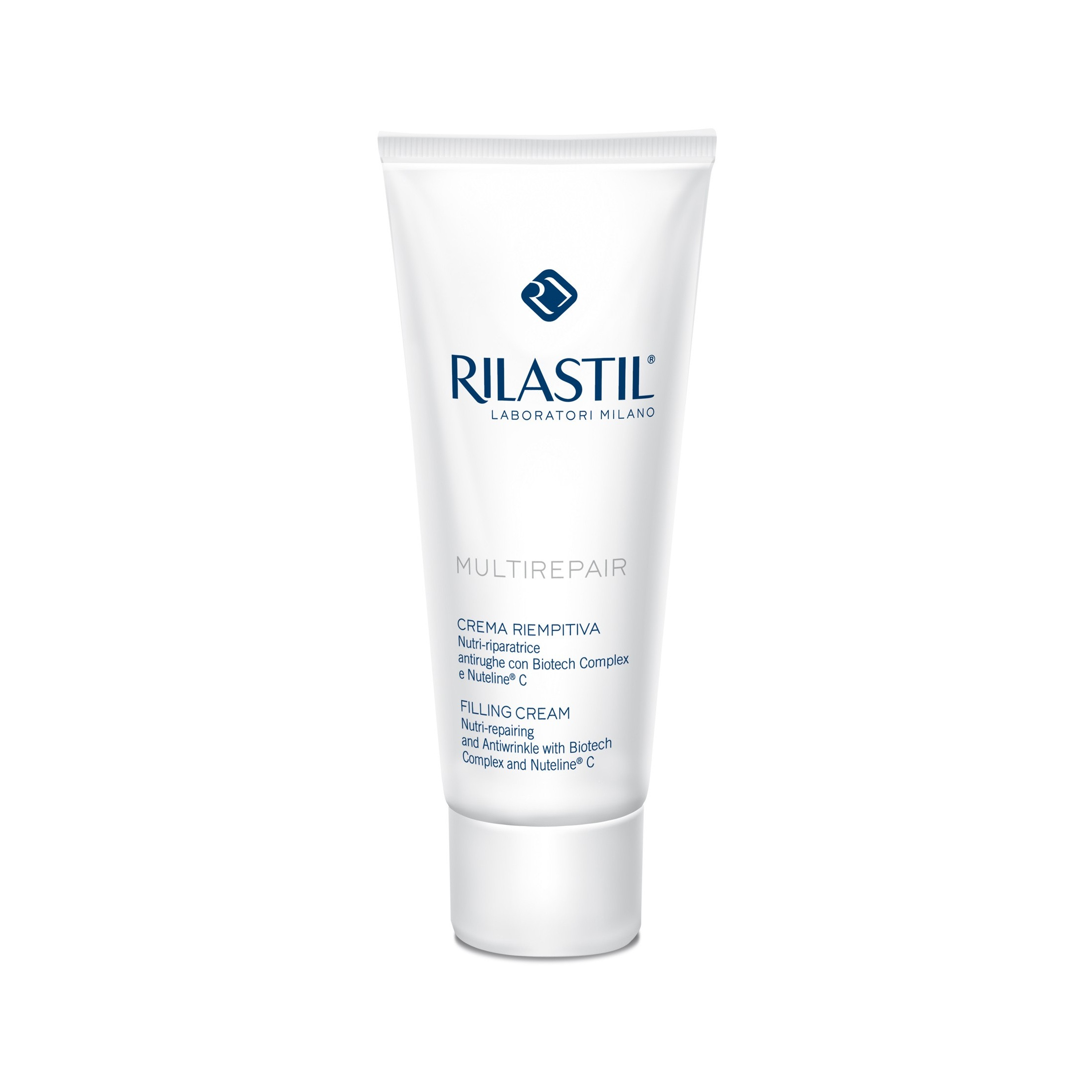 RILASTIL MULTIREPAIR NUTR R50