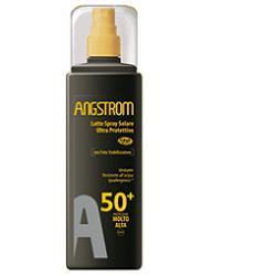 ANGSTROM LATTE SOLARE SPRAY SPF50+
