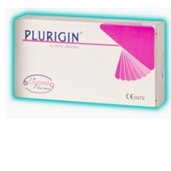 PLURIGIN OVULI VAGINALI 10 2,5G