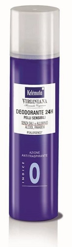 DEODORANTE SPRAY 0 100ML