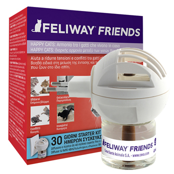 FELIWAY FRIENDS DIFF+RIC 48ML