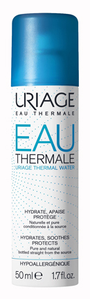 EAU THERMALE SPRAY 50ML COLLECTO