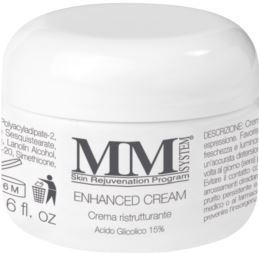 MM SYSTEM SRP ENHANCED CREMA 15%