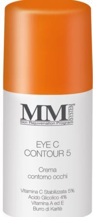 MM SYSTEM SRP EYE C CONTOUR