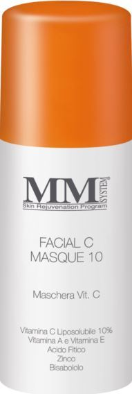 MM SYSTEM SRP FACIAL C MASQUE