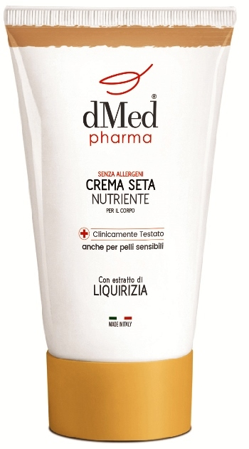 DMED PHARMA CREMA SETA 100ML