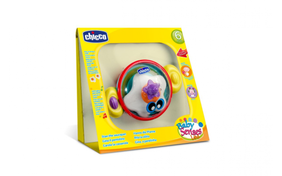 CHICCO GIOCO BABY KITCHEN