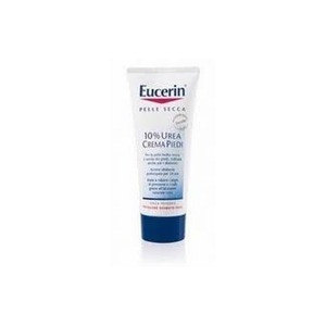 EUCERIN 10% UREA R EMU IN250ML