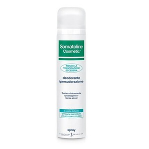 SOMAT C DEODORANTE IPERS SPRAY 150ML